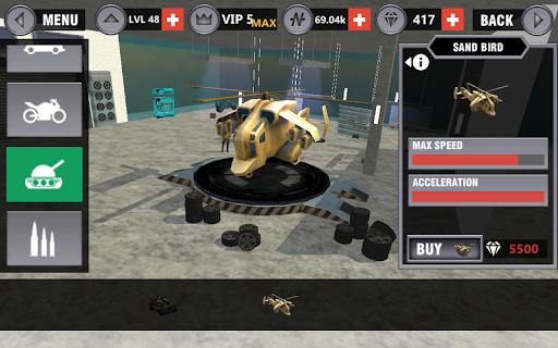 Car Theft of the Future screenshots 3