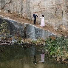 Wedding photographer Nataliya Surin (NataliaSurin). Photo of 13.05.2017