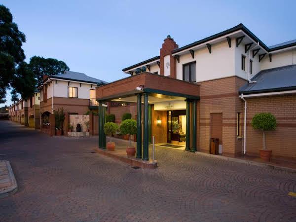 Courtyard Rosebank