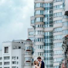 Wedding photographer Yuriy Luksha (juraluksha). Photo of 07.11.2017