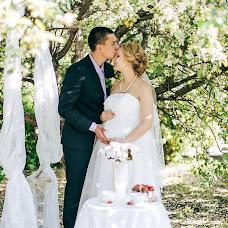 Wedding photographer Khristina Dedyukhina (Khristy). Photo of 27.06.2015