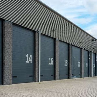 grey industrial business units