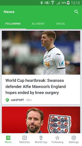 Onefootball - World Cup News  3