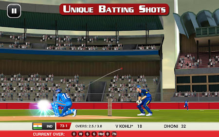 MS Dhoni:The Untold Story Game 7.8 screenshot 2020185