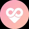 inlove - Dem ngay yeu - Đếm ngày yêu Lite icon