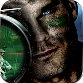 Sniper Battlefield Mission 3D