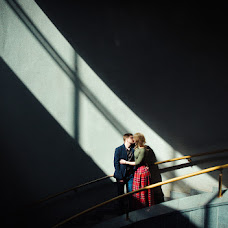 Wedding photographer Aleksey Zotov (mystereophoto). Photo of 05.06.2017