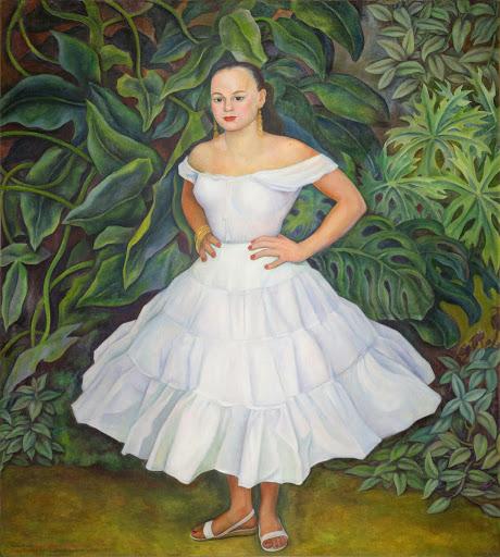 Museo Dolores Olmedo — Google Arts & Culture