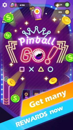 Pinball Go! 1.0.7 screenshots 1