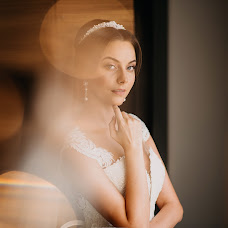 Wedding photographer Darii Sorin (DariiSorin). Photo of 13.08.2018