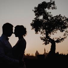 Wedding photographer Sebastian Burakowski (burakowski). Photo of 20.10.2017