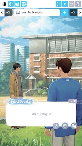 BTS Universe Story apktram screenshots 6