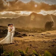 Wedding photographer Luis Chávez (chvez). Photo of 31.05.2017