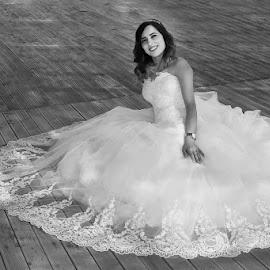 by Necdet Yaşar - Wedding Bride ( wedding photography, girl, wedding, birde, bride )