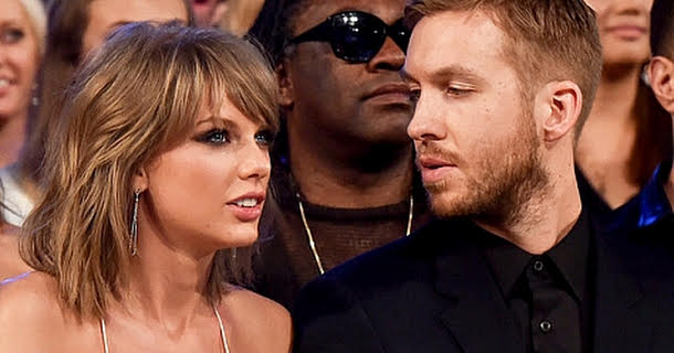 Calvin Harris hämnd mot Taylor Swift