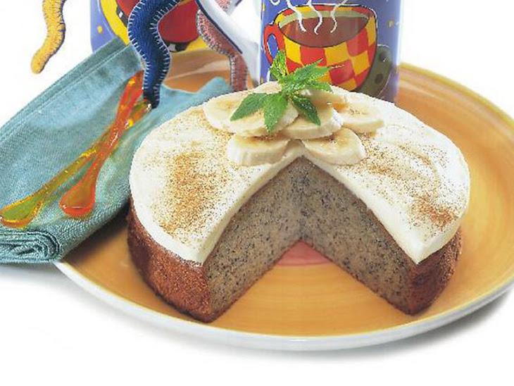 Bananarama Cake