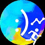 Schrittzähler - bleibe Sportlich 🤸♂️  icon