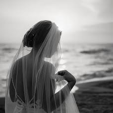 Fotografo di matrimoni Luigi Reccia (luigireccia). Foto del 16.06.2018