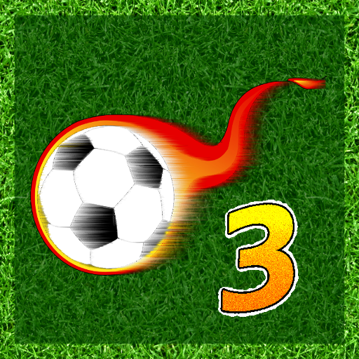 True Football 3 file APK for Gaming PC/PS3/PS4 Smart TV