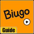 Guide Biugo - Video Editor of Magic Effects