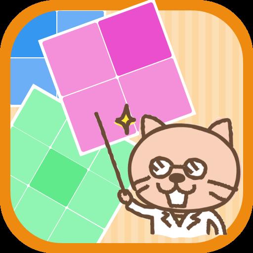 解謎App|カラーテスト ラッシュ ! LOGO-3C達人阿輝的APP