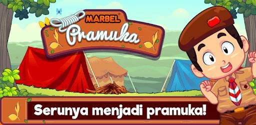 Marbel Pramuka Indonesia Aplikasi Di Google Play