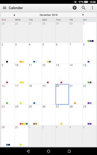 ColorNote Notepad Notes 4.0.7 screenshots 13