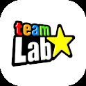 teamLab icon
