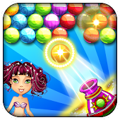 Bubble Shooter Free