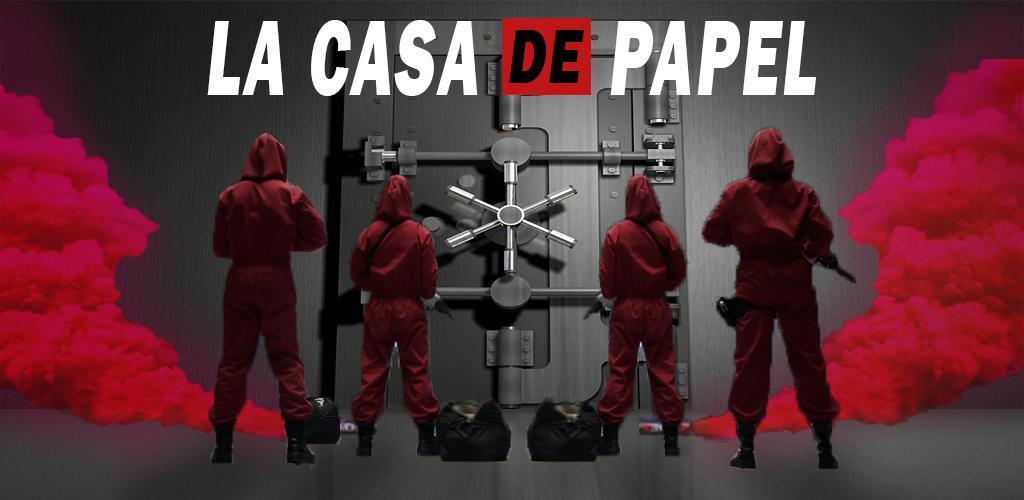 La Casa De Papel Hd Wallpaper Best 4k Picture 10 Apk