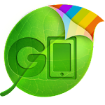 GO Keyboard Future theme(Pad) Icon