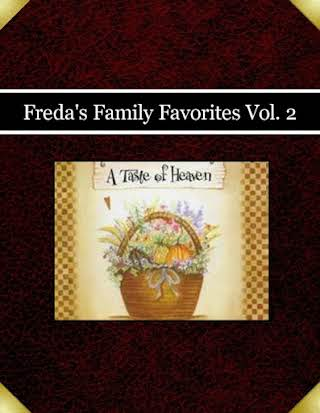 Freda's Family Favorites Vol. 2