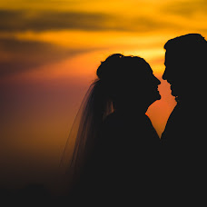 Wedding photographer Paweł Lidwin (lidwin). Photo of 18.01.2016