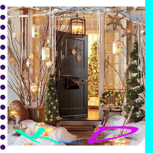 Baixar Idéias de decoração de Natal para Android