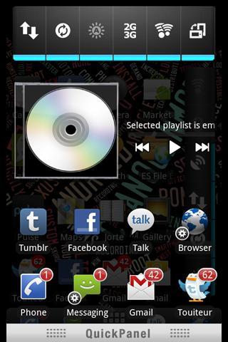 QuickDesk BETA screenshot 1