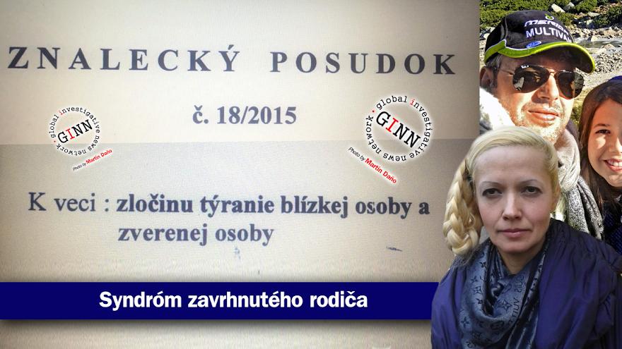 Iveta Jánošová, Vladimír Jánoš, Jasmína, znalecký posudok 18/2005