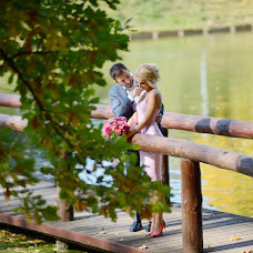 Wedding photographer Natasha Fedorova (fevana). Photo of 13.01.2016