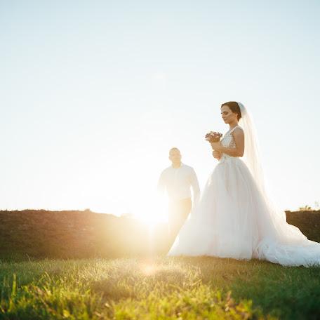 Wedding photographer Grischishen Sergey (Sedrik). Photo of 03.01.2018