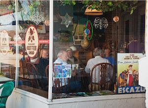 Photo: Turner Street Coffee Shop - Photo courtesy http://lmiffitt.wordpress.com/beaufort-n-c/