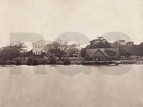 Photo: Banqueting hall ( rajaji hall )  - Boat club- Government house