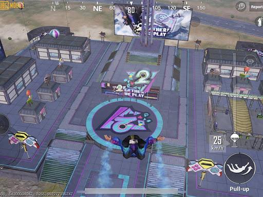 PUBG MOBILE - 2nd Anniversary screenshot 16