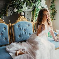 Wedding photographer Anna Antipanova (ArtAnna). Photo of 22.03.2017