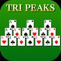 Tri Peaks [card game] icon