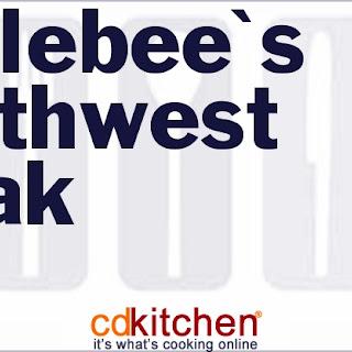 Applebee's Southwest Steak.