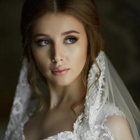 Свадебный фотограф Заур Юсупов (Zaur). Фотография от 24.11.2017