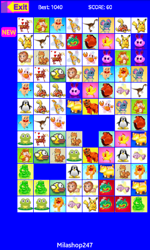 Onet Connect Animals