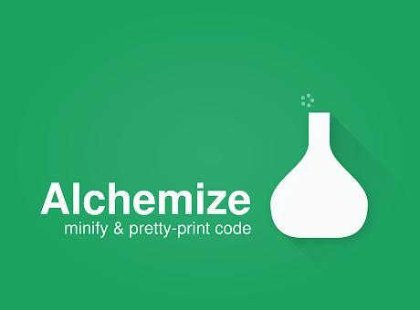 Alchemize