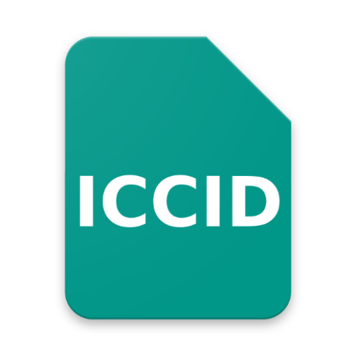 ICCID - Apps on Google Play