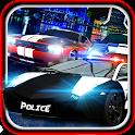 Ladrones Banco Vs Policía City icon