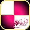 winx club  piano tiles new
